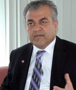 Dr. Ali Akdemir
