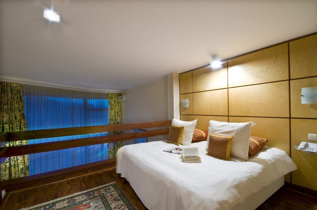 conference accommodation 3