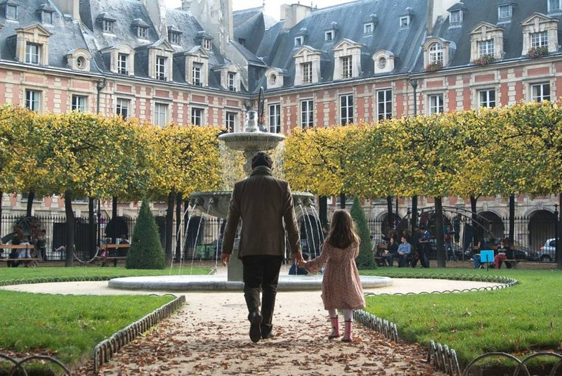 Must-See places in Paris 0