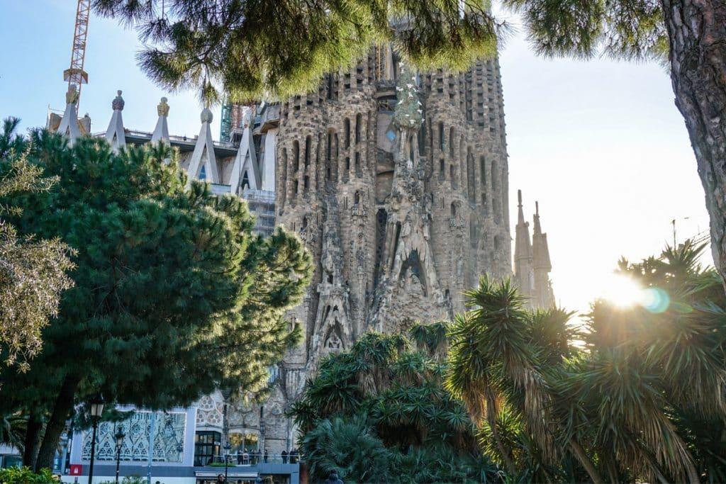 Barcelona Hidden Gems
